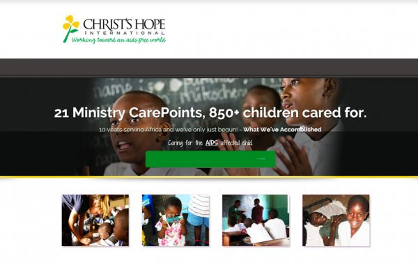 Christ's Hope International
