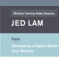Online Training with Jed Lam