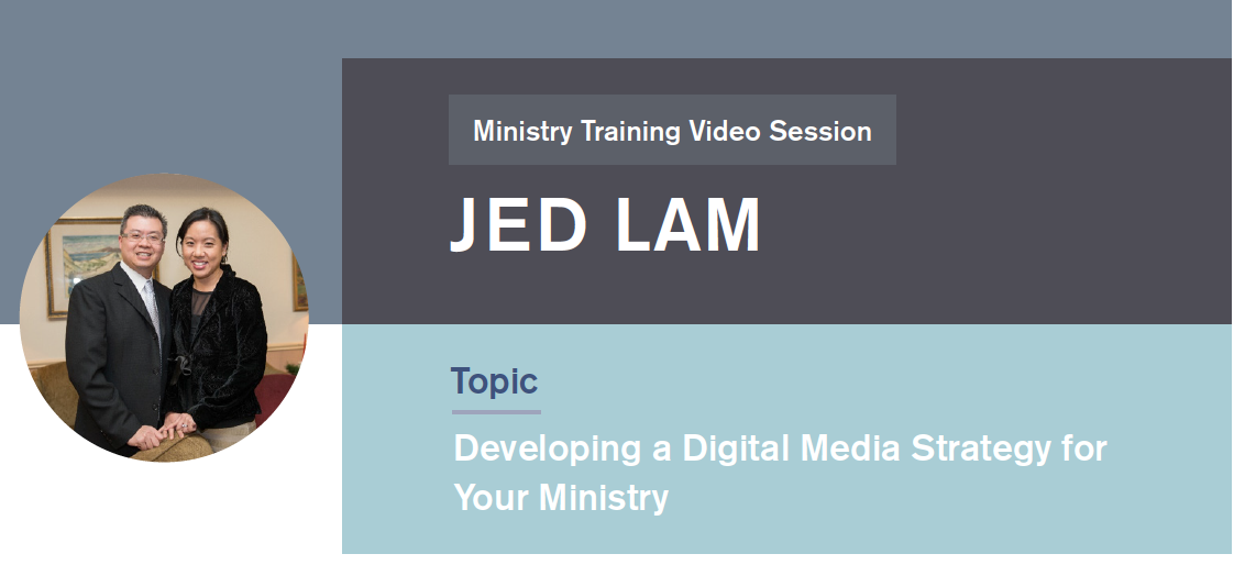 Jed Lam