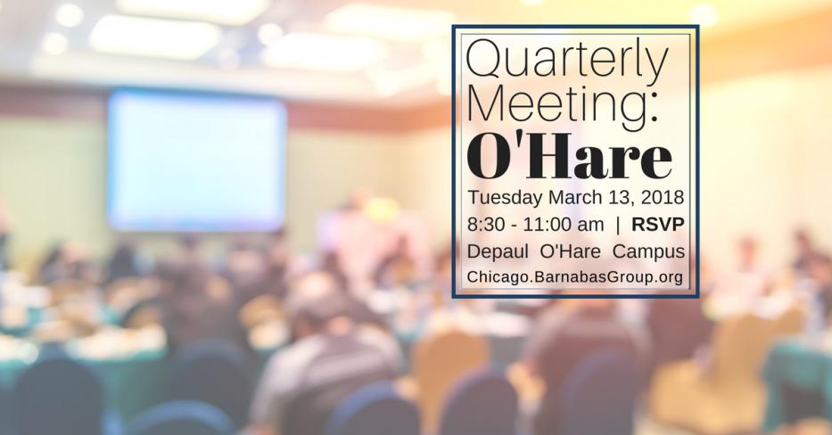 032018-Quarterly Meeting_ Ohare2