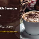 The Barnabas Group Chicago  |  Breakfast April 27