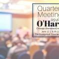 Quarterly Event – Chicago O'Hare (June 2018)