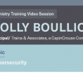 Online Training with Holly Boullion