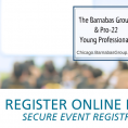 New Event – TBG and Young Professionals
